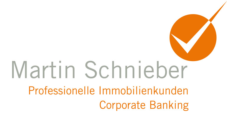 Corporate Banking Martin Schnieber